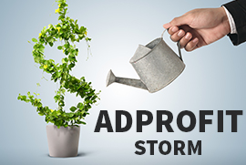 AdProfit Clicking