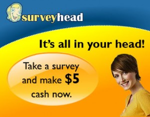 Survey Head review