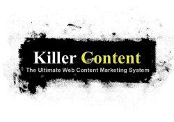 Killer Content System