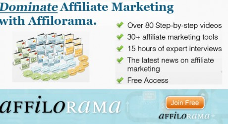 Affilorama Review