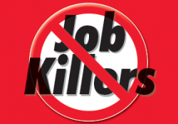 Job Killers Net Daily