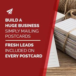 Postcard Networker