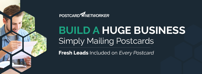 Postcard Networker Review
