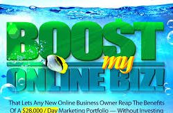 Boost My Online Business