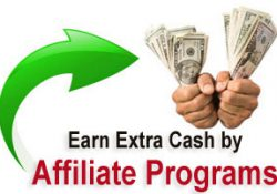 make money blogging Affiliate Programs