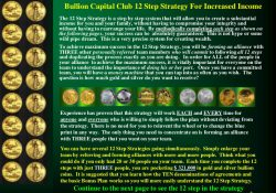 bullion capital club